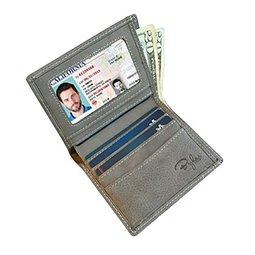 Bryker Hyde Vertical Bifold Wallet