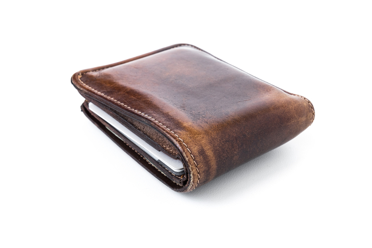 Clean Leather Wallet What Hens If You