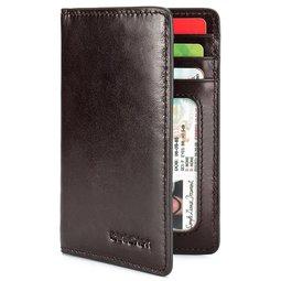 GintaXen Bifold Card Holder