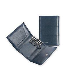 Ikepod Trifold Key Wallet