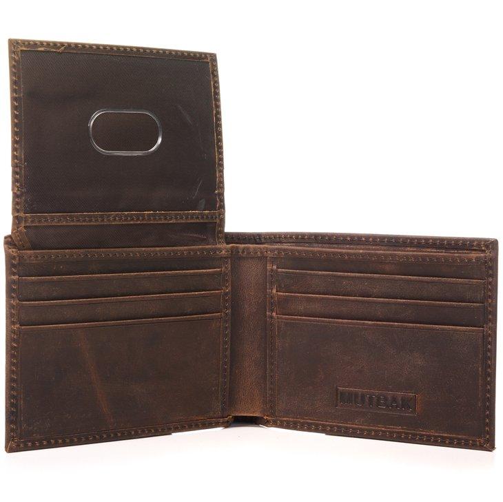 A Passcase Wallet