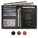 Travel Navigator Passport Wallet