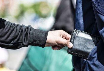 Wallet Thief Pickpocket